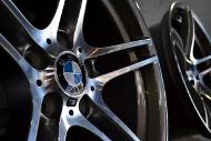 BMW ダブルスポーク313 ホイールコーティング